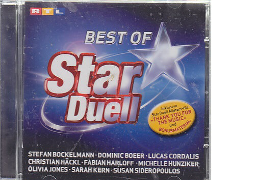 Best of Star Duell