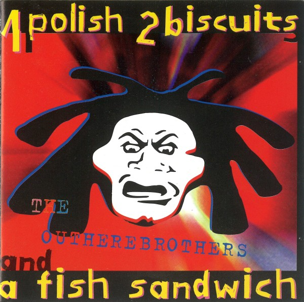 1 Polish 2 Biscuits And A Fish Sandwich